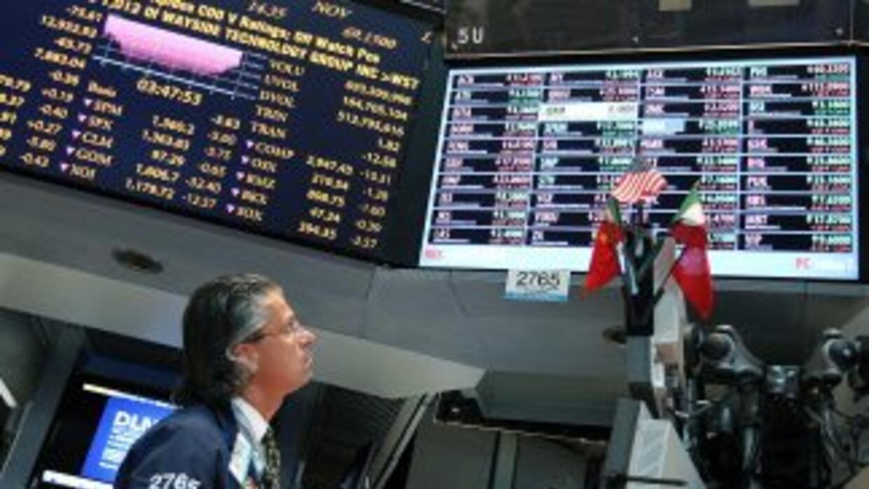 Las Bolsas alrededor del mundo caen por culpa de Grecia.