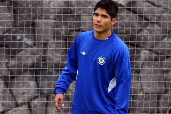 Para el 2008 Benjamín Galindo debutaría a Martín Ga...