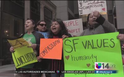 Supervisores de San Francisco proponen que la ciudad se niegue a negocia...