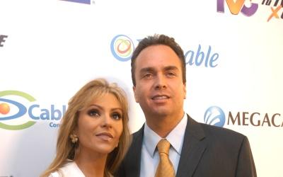 Daniela Castro y Gustavo Díaz Ordaz III