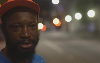 El sentimiento de la comunidad negra de Charlotte en una voz