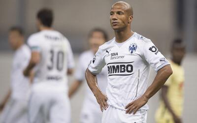 Sánchez ha sido clave para Monterrey