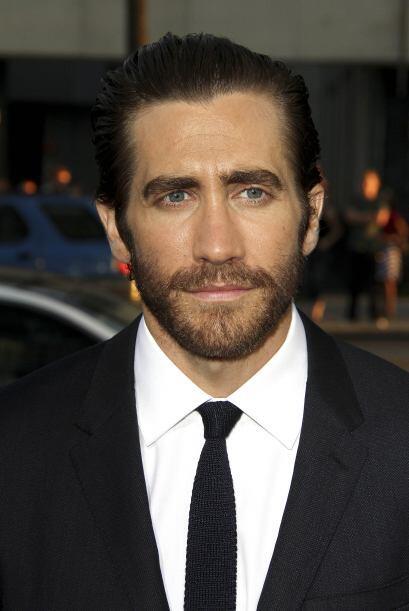El 7 de enero los medios de información reportaron que Jake Gyllenhaal v...