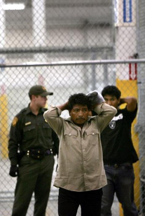 El legislador federal puntualizó que la Ley de Migración, que aprobó la...