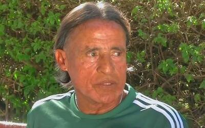 Chito, el mexicano que domina el balón de fútbol