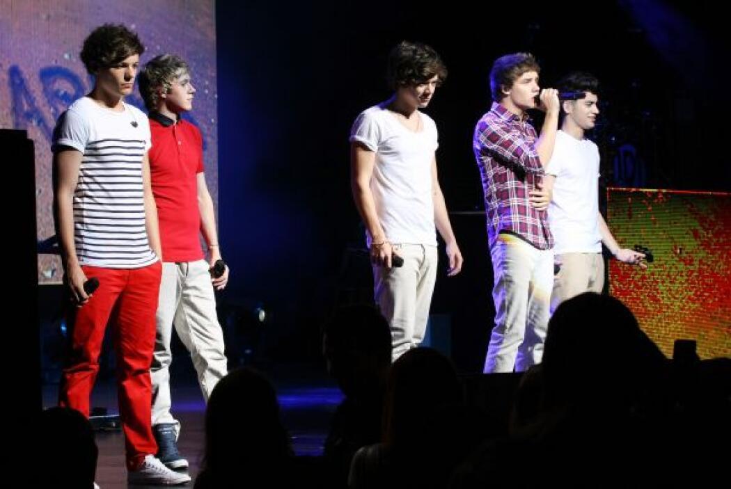 """""""Un concierto de One Direction en Puerto Rico""""- @direction_pr"""