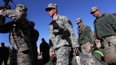El Pentágono registró1,366 casos de acoso sexual entre las filas de las...