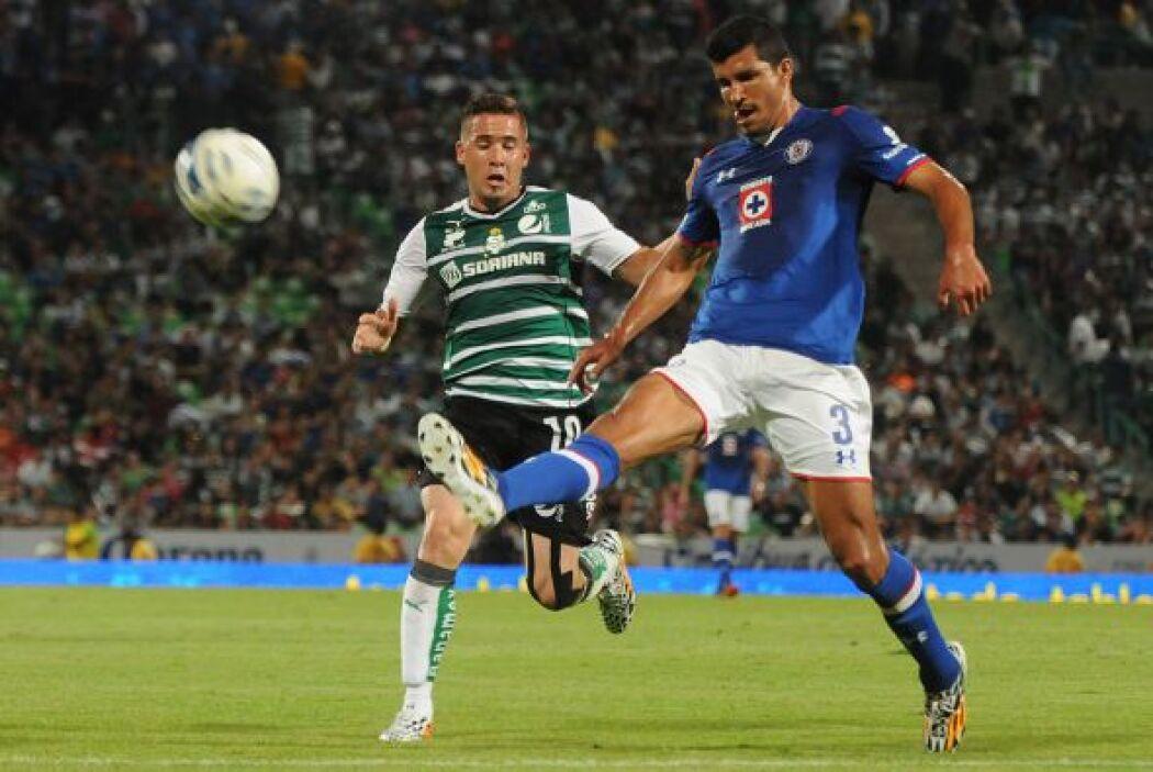 """Actualmente el """"Maza"""" juega con el Cruz Azul, ahora tanto los aficionado..."""