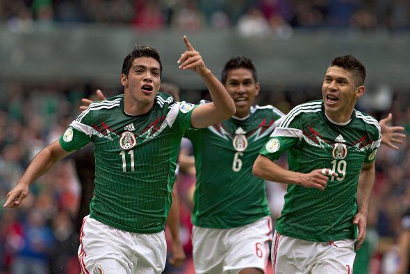 Otra ventaja que tendría Jiménez es que Herrera lo conoce...