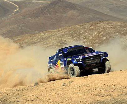 ETAPA 8: Antofagasta - CopiapóFOTOS ETAPA 8 - VIDEO |...