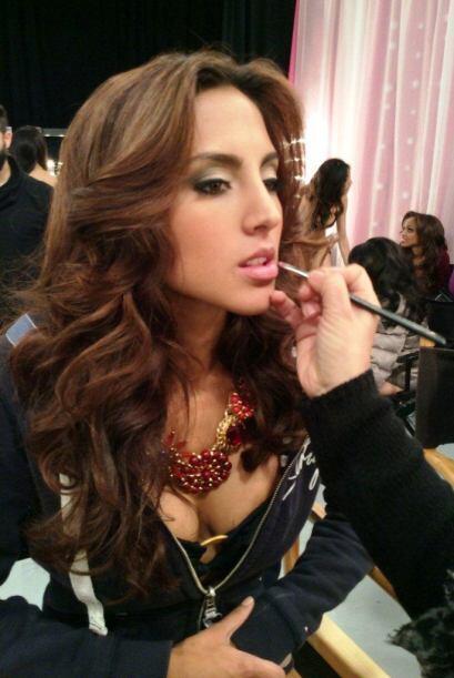 Gabriela Álvarez NBL2014