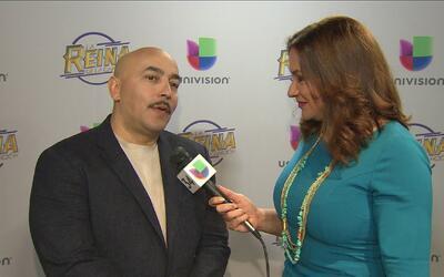Lupillo Rivera cuenta su experiencia como mentor de las concursantes de...