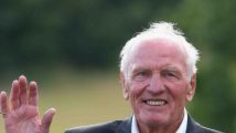 Sir Henry Cooper nunca pudo ser campeón del mundo, pero dominó los pesos...