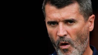 El ex jugador del Manchester United se convirtió en asistente técnico de...