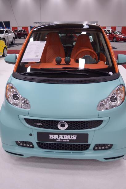 DFW auto show 2014