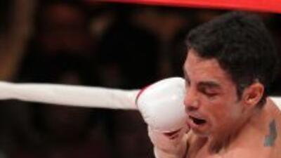 Fernando Montiel peleará an Monterrey.