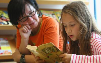 ¿Cómo preparar a los niños para las pruebas requeridas por los estándare...
