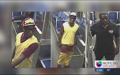 Diversos robos a mano armada en la CTA
