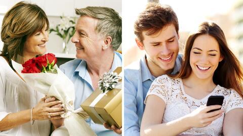 Generación X vs Millennials: ¿Qué generación dura más en el amor?