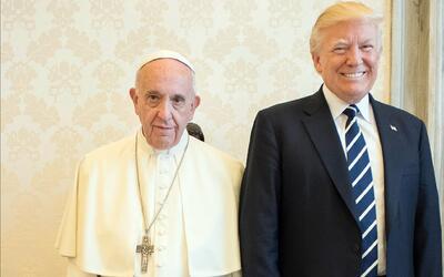Propmo Papa Trump