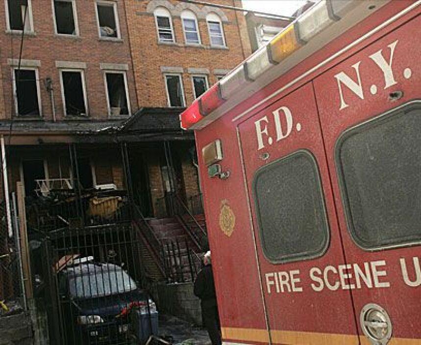 Celos mortales: William Salazar llegó a su casa en Queens, Nueva York, t...