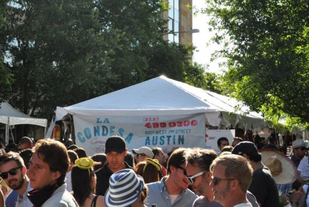 Cinco de mayo Austin 2013