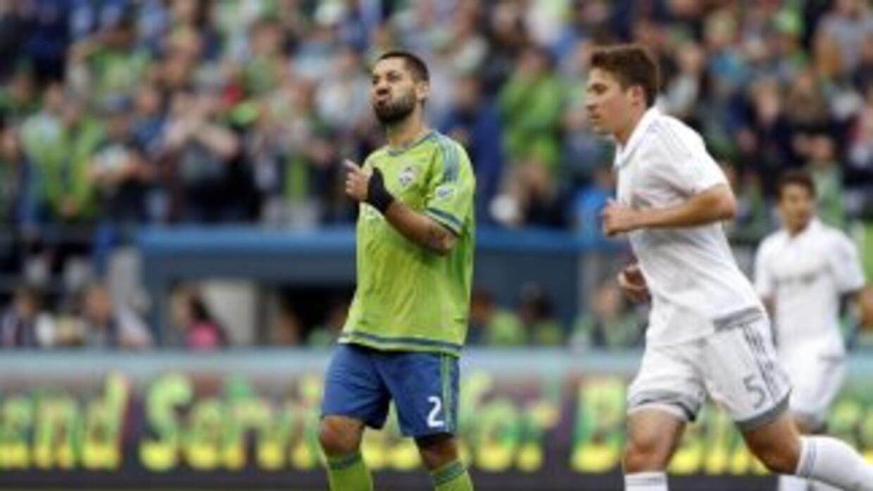 Empate sin goles entre Sounders y Sporting KC