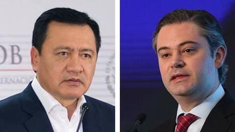 Ambos se abrieron al diálogo: uno con la CNTE y otro con el SNTE,