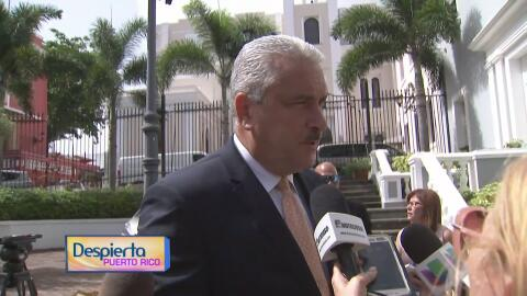 "Thomas Rivera Schatz dice que ""no es razonable"" pensar que la superinten..."