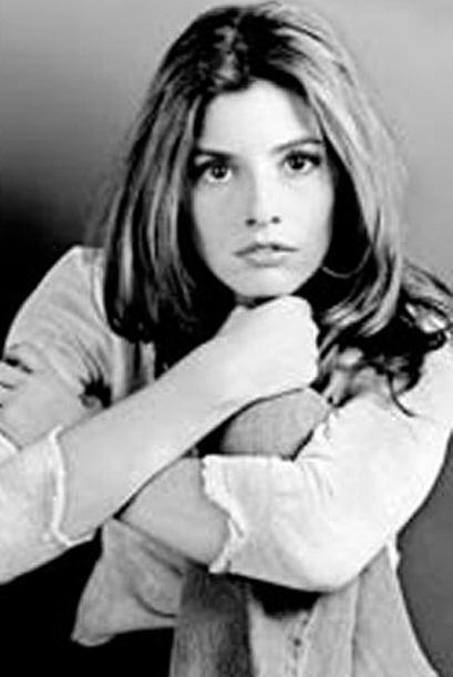 Patricia es una actriz peruana que se hizo famosa en su país desde que p...