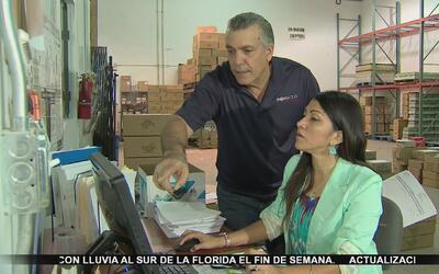 Consejos para proteger su negocio en temporada de ciclones