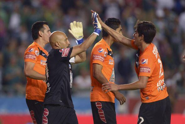 Es por ello que Pachuca no debe hacer confianza por el gol que lo tiene...