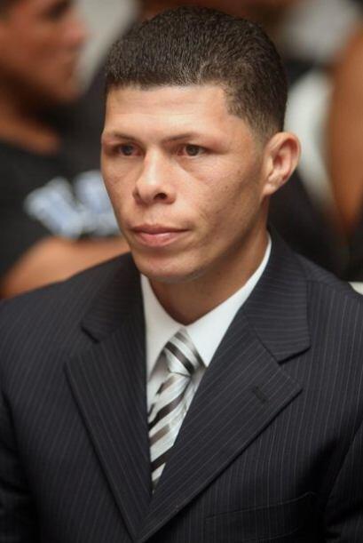 El boxeador puertorriqueño, ex campeón de la Organización Mundial de Box...