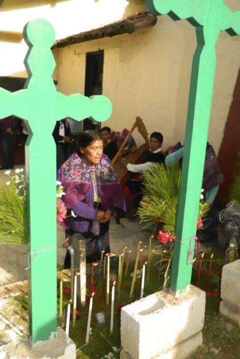 Esta celebración se ha extendido a otros países de América Latina, ademá...