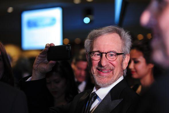 Steven SpielbergMira aquí los videos más chismosos.