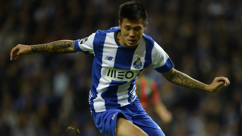 Porto ya estaba eliminado de la Copa de la Liga.
