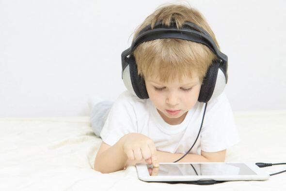 Audífonos. El contar con unos buenos audífonos es indispen...