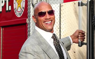 ¿Dwayne Johnson quiere ser Presidente de USA?