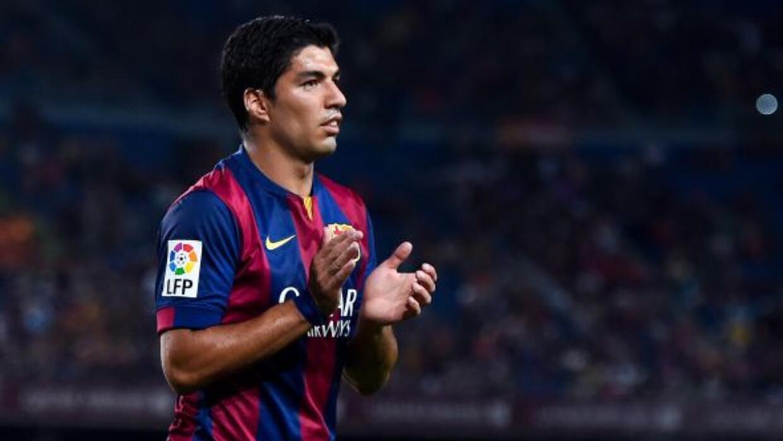 El debut del uruguayo con Barcelona en la Liga española se podrá dar ant...