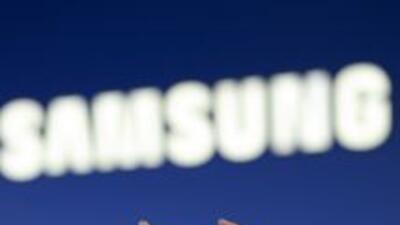 Samsung se prepara para intensificar su ofensiva en la guerra mundial po...