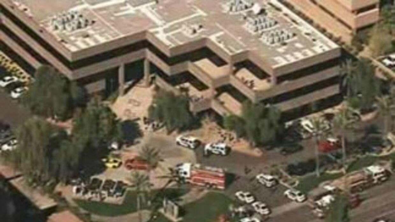 Cierran Universidad de Texas por tiroteo; hay al menos un muerto a371c63...
