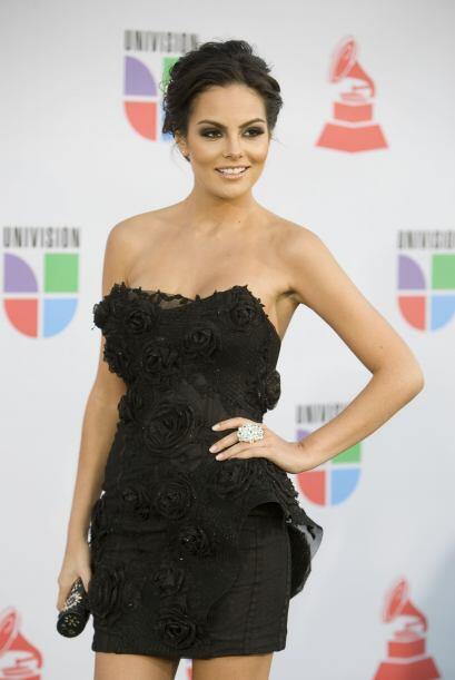 Ximena Navarrete es una de las más bellas, ¡fue Miss Universo!