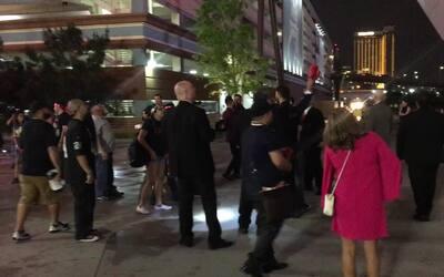 La afición mexicana en Las Vegas ya calienta la pelea entre 'Canelo' Álv...