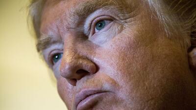 En video: la Casa Blanca publica información fiscal de Trump