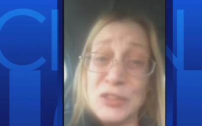 Envían tras las rejas a una mujer que en Facebook publica video con mens...