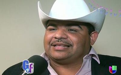 Chuy Lizarraga opinó sobre la Barbie Grupera