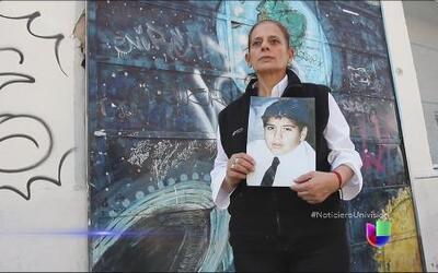 Una madre argentina investigó por su cuenta el asesinato de su hijo