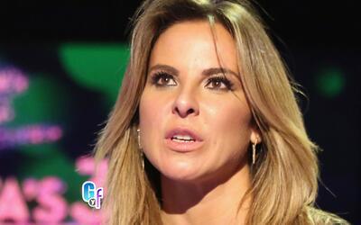 Kate del Castillo prepara una demanda contra las autoridades de México