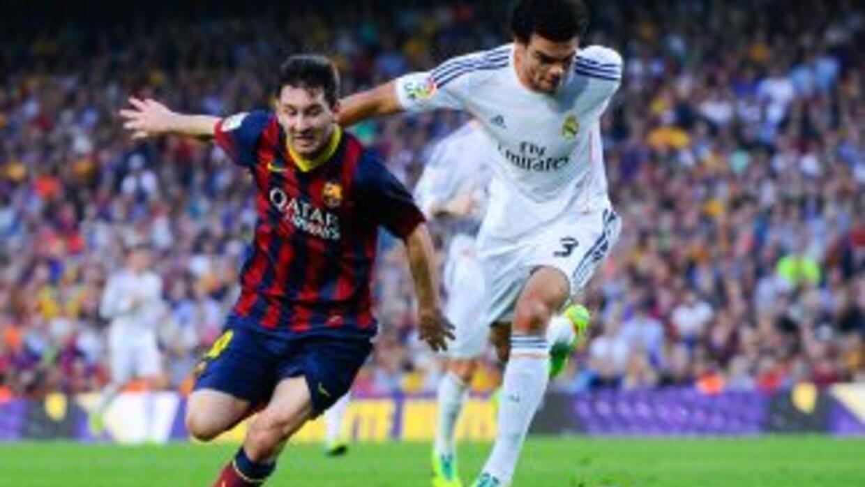 Real Madrid y Barcelona fueron los clubes de fútbol que más ingresos gen...