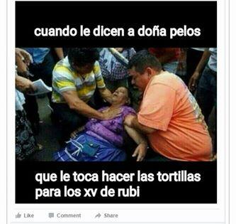 Los mejores memes (y alguno muy malo) de Rubí 15267717_1197951970270702_...